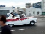 A love Story, Havana, Cuba 2004